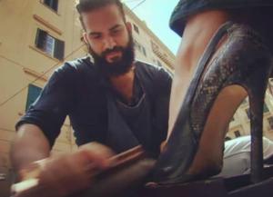 Gli sciuscià di Palermo - Vincenzo Croce