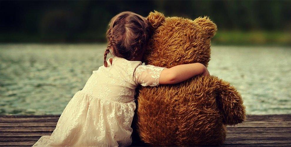 Il primo abbraccio e tutto quello che viene dopo