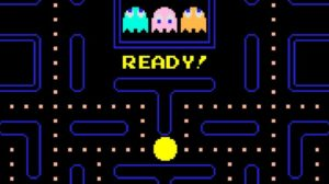 pacman - youtube