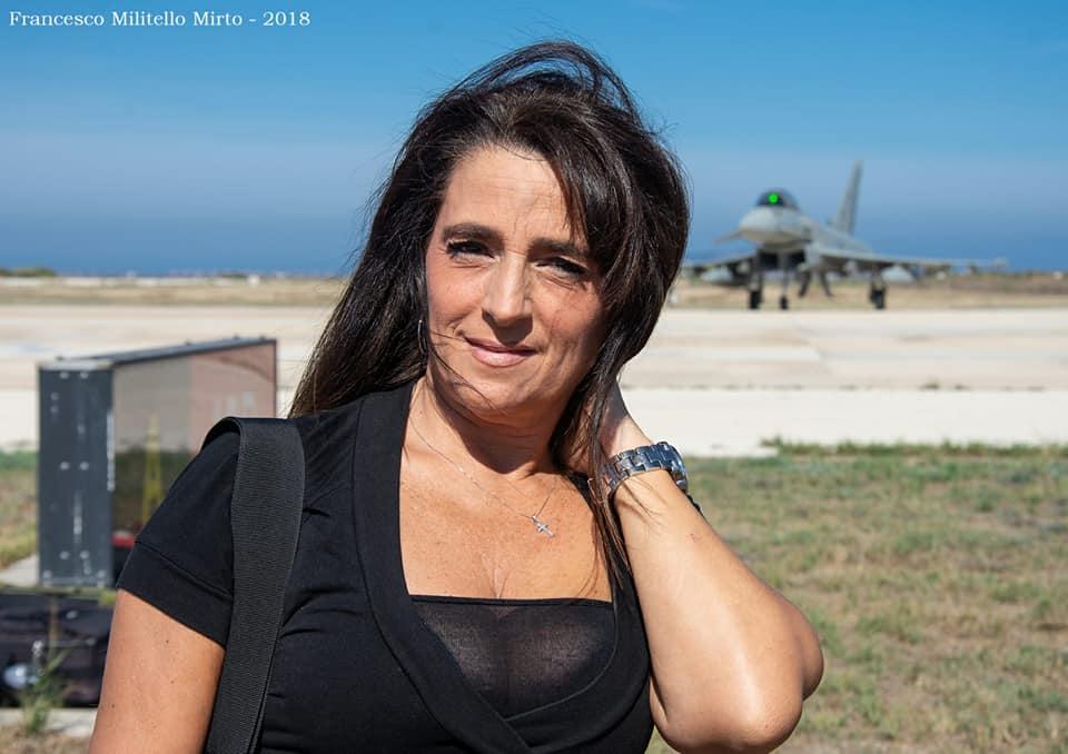 Monica, una nuova fiaba in cantiere