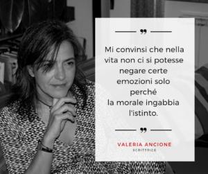Valeria Ancione