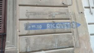 Ricovero Wil Rothier