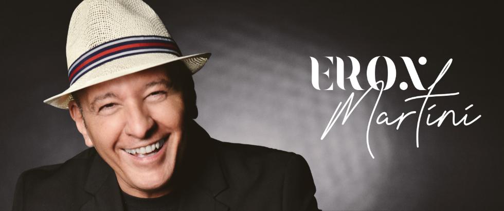 Erox Martini: pop star in Ungheria, dimenticato dalla Sicilia