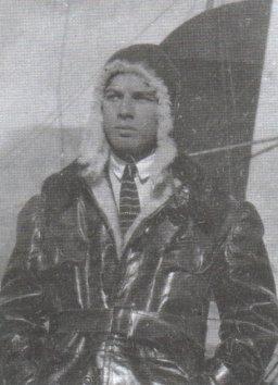 Giuseppe De Marco: tra i cieli e Guglielmo Marconi