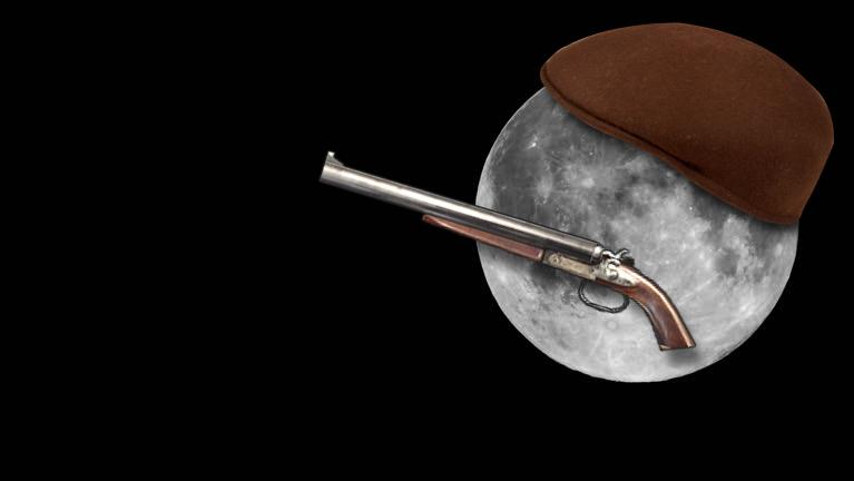 L'uomo scopre la luna, Palermo scopre la mafia