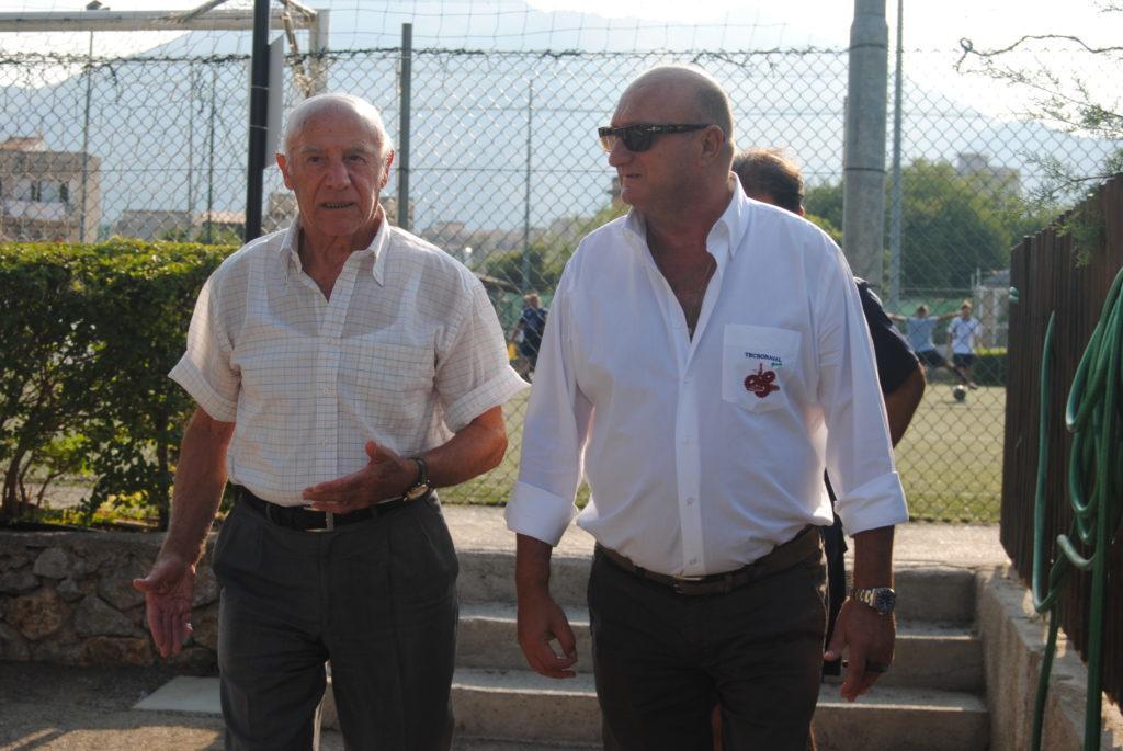 """Caramanno: """"Palermo, per risorgere devi fare così"""""""