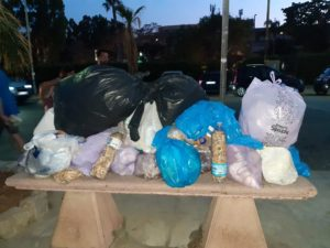 Trashitout rifiuti