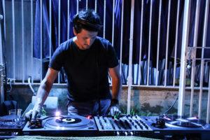 Luigi Anello DJ