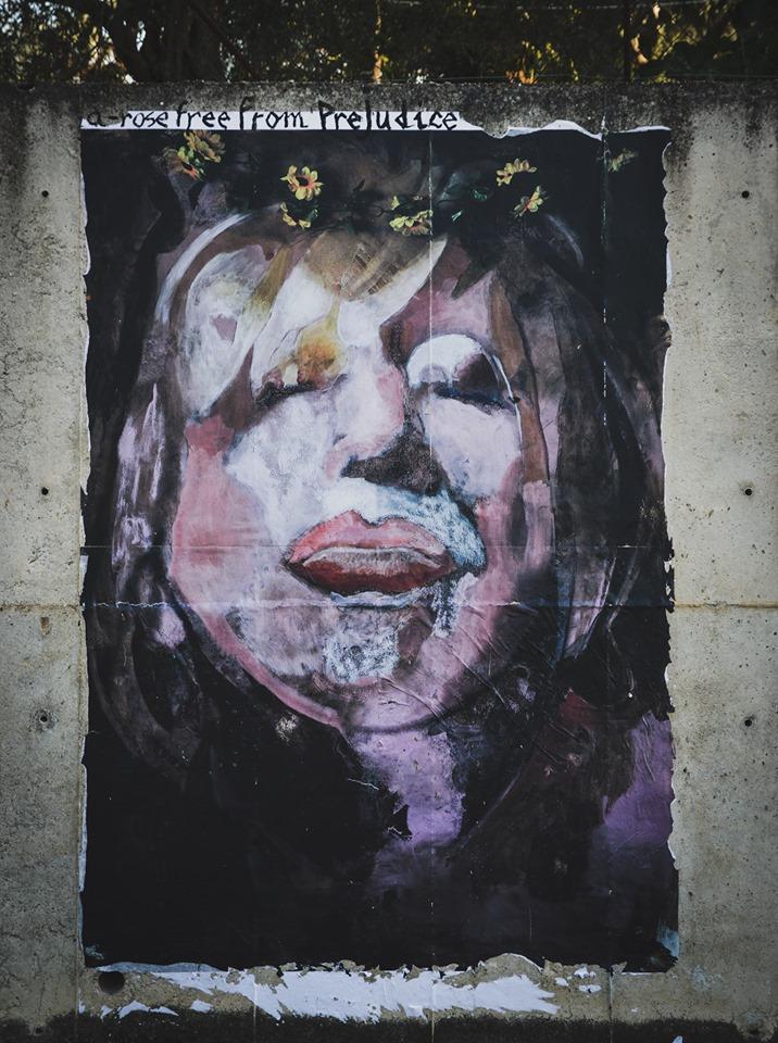 Acquedolci, un murale per il quadro censurato su Santa Rosalia