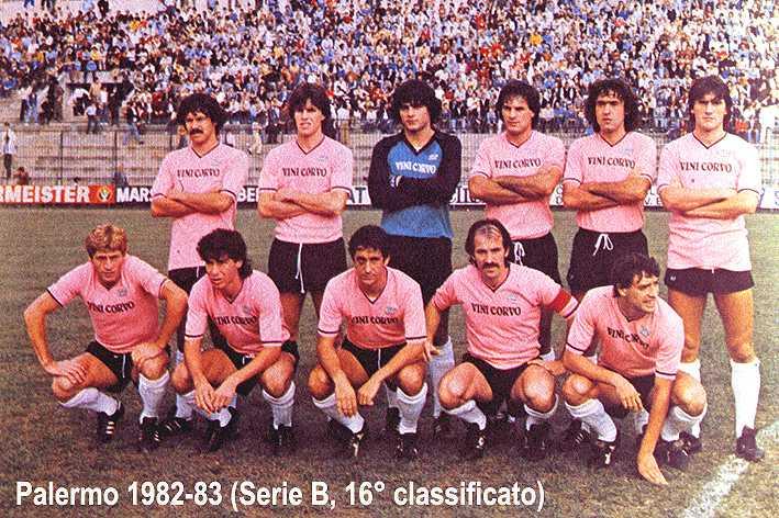 Di Cicco, la faccia pulita del calcio a Palermo