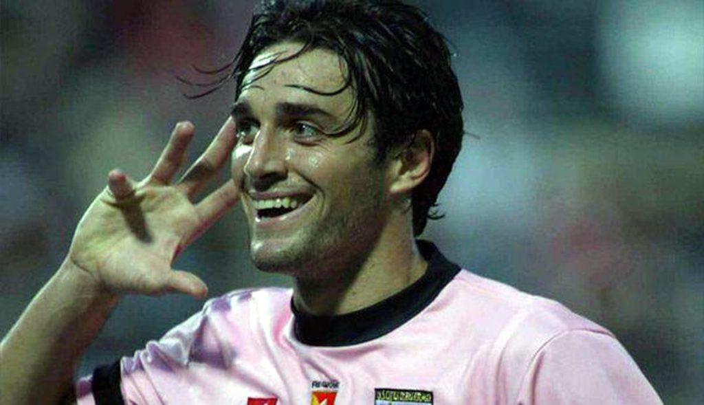 Ecco perché Toni lasciò il Palermo