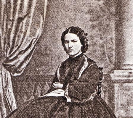 Un amore sfigato di Garibaldi