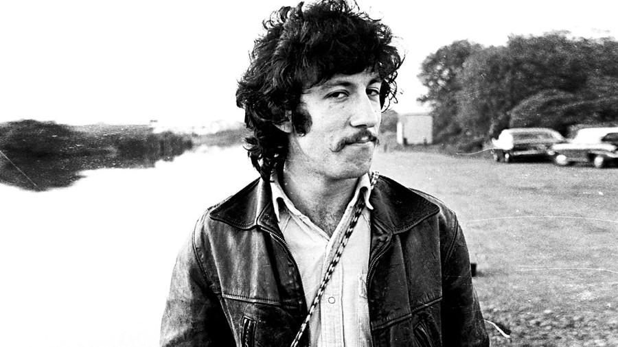 Scopriamo Peter Green: lo raccomanda Carlos Santana