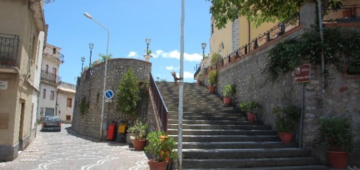 Sapete qual è il Comune più piccolo in Sicilia? Il suo sindaco si chiama Orlando…