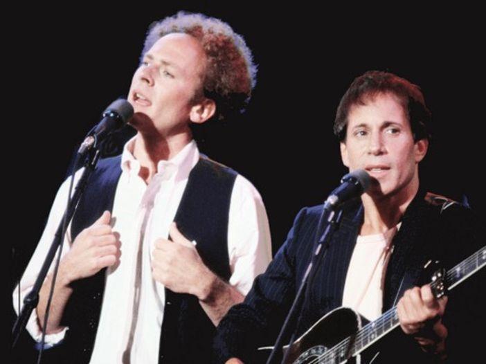 Simon&Garfunkel e i cazzotti della vita
