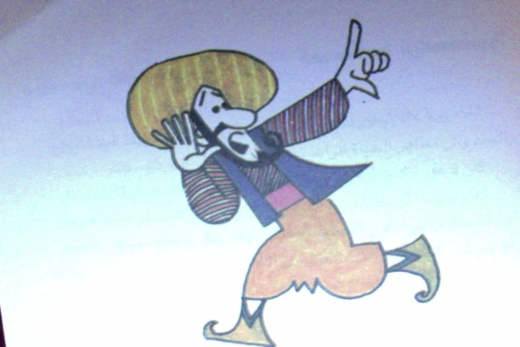 Chi era Giufà? L'identikit dell'idiota ribelle