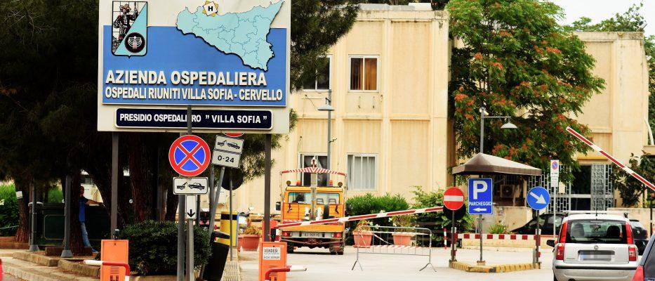 Villa Sofia, Pronto Soccorso aperto nonostante un sospetto di meningite