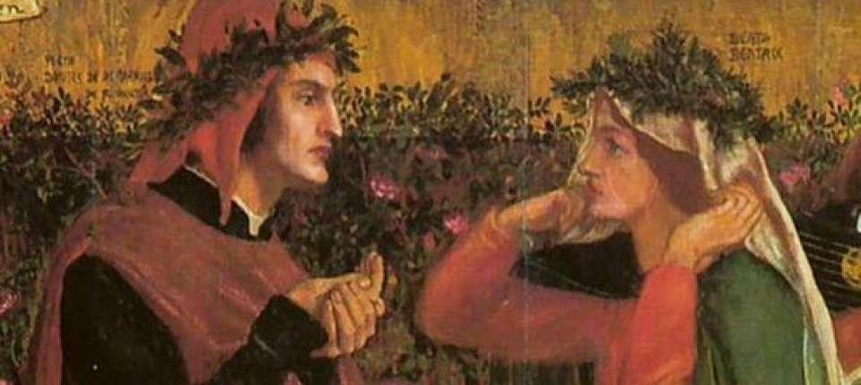 Dante che dava i numeri: tutto ruota attorno al 3. E a Beatrice dedicò il 9