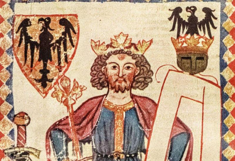 La leggenda di Federico II contro Gesù, Mosè e Maometto