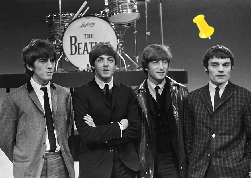 C'era una volta un Beatles a tempo determinato