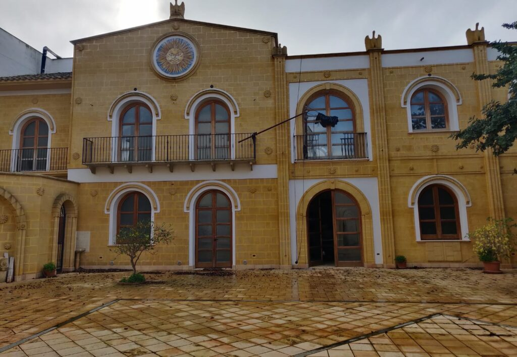 """Ecco il progetto del museo """"Sebastiano Tusa"""" a Mazara del Vallo"""